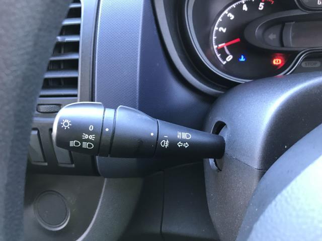 2017 Vauxhall Vivaro 2900 L2 H1 1.6CDTI 120PS EURO 6 (DP17TLZ) Image 26