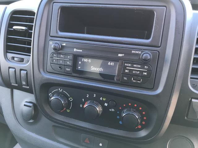 2017 Vauxhall Vivaro 2900 L2 H1 1.6CDTI 120PS EURO 6 (DP17TLZ) Image 3