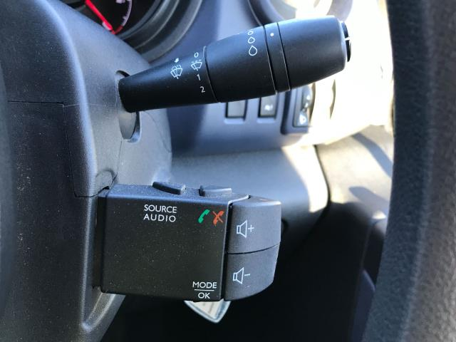 2017 Vauxhall Vivaro 2900 L2 H1 1.6CDTI 120PS EURO 6 (DP17TLZ) Image 27