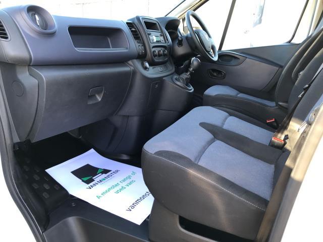 2017 Vauxhall Vivaro 2900 L2 H1 1.6CDTI 120PS EURO 6 (DP17TLZ) Image 12
