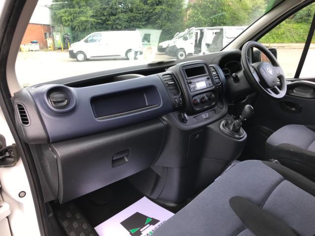 2017 Vauxhall Vivaro 2900 1.6Cdti 120Ps H1 Van Euro 6   *70MPH SPEED LIMITED (DP17UHA) Image 24