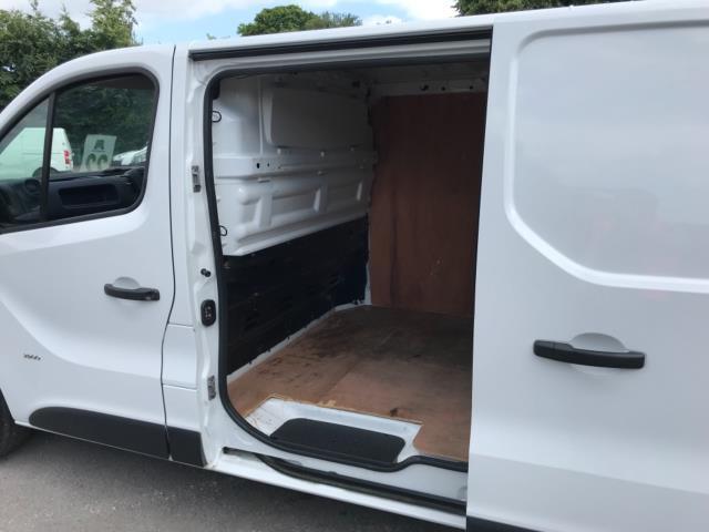 2017 Vauxhall Vivaro 2900 1.6Cdti 120Ps H1 Van Euro 6   *70MPH SPEED LIMITED (DP17UHA) Image 28