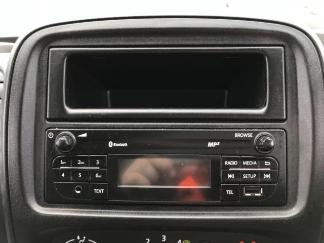 2017 Vauxhall Vivaro 2900 1.6Cdti 120Ps H1 Van Euro 6   *70MPH SPEED LIMITED (DP17UHA) Image 19