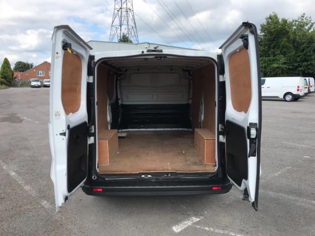 2017 Vauxhall Vivaro 2900 1.6Cdti 120Ps H1 Van Euro 6   *70MPH SPEED LIMITED (DP17UHA) Image 31