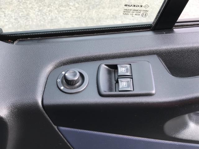 2017 Vauxhall Vivaro 2900 1.6Cdti 120Ps H1 Van Euro 6   *70MPH SPEED LIMITED (DP17UHA) Image 18