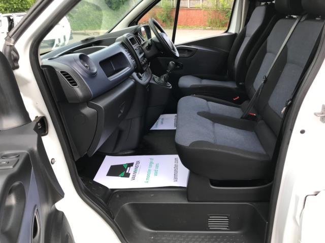 2017 Vauxhall Vivaro 2900 1.6Cdti 120Ps H1 Van Euro 6   *70MPH SPEED LIMITED (DP17UHA) Image 25