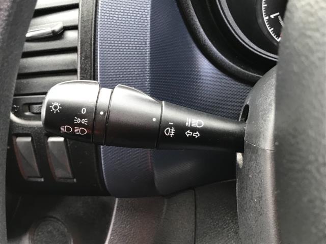 2017 Vauxhall Vivaro 2900 1.6Cdti 120Ps H1 Van Euro 6   *70MPH SPEED LIMITED (DP17UHA) Image 15