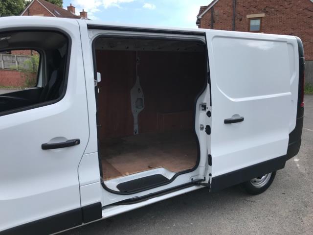 2017 Vauxhall Vivaro 2900 1.6Cdti 120Ps H1 Van Euro 6   *70MPH SPEED LIMITED (DP17UHA) Image 29