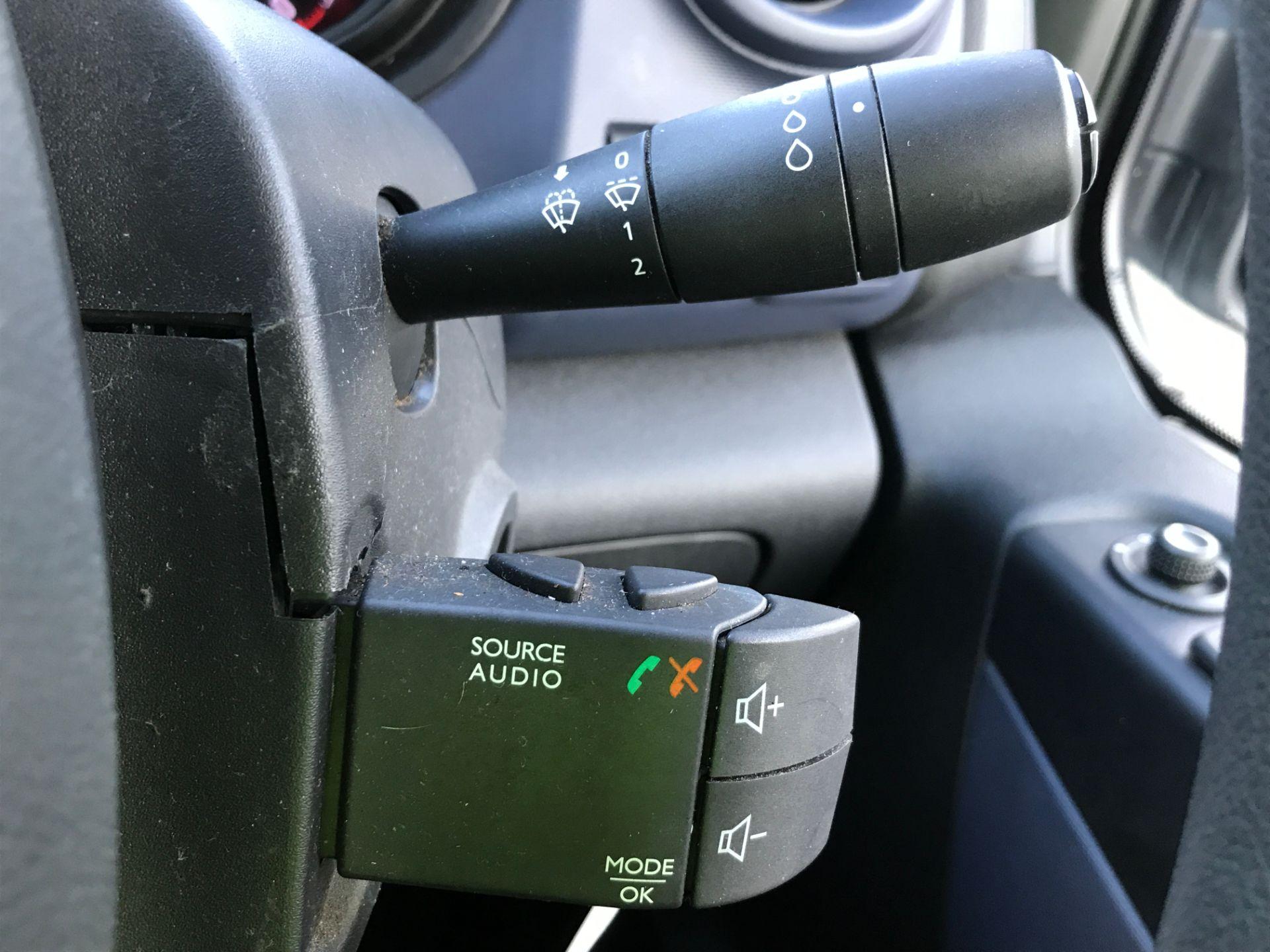 2017 Vauxhall Vivaro 2900 L2 H1 1.6CDTI 120PS EURO 6 (DP17UJB) Image 25