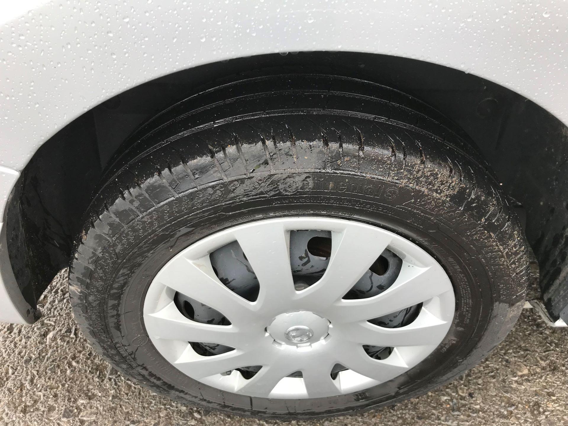 2018 Vauxhall Vivaro 2900 1.6Cdti 120Ps Sportive H1 Van (DP18SLV) Image 9