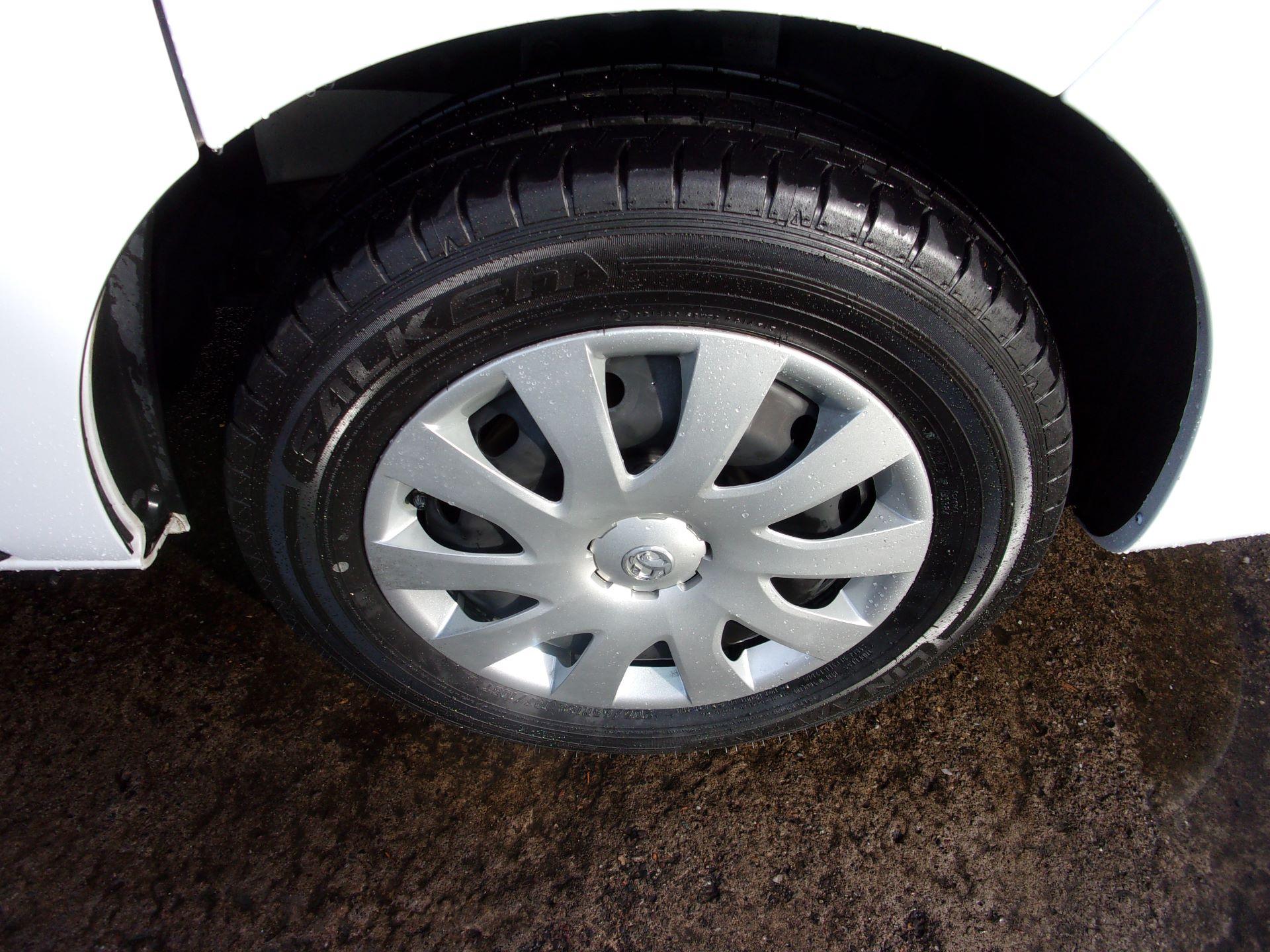 2018 Vauxhall Vivaro L2 H1 2900 1.6 CDTI  (DP18UXR) Image 18