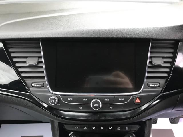 2018 Vauxhall Astra 1.6 Cdti 16V 136 Sri Nav 5Dr (DP18VCD) Image 5