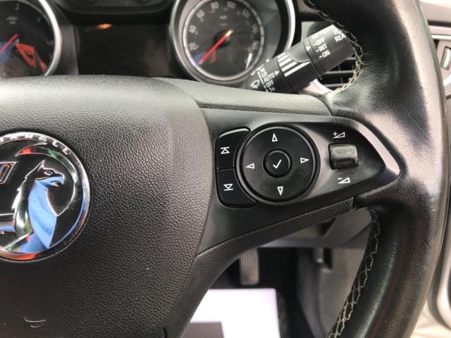 2018 Vauxhall Astra 1.6 Cdti 16V 136 Sri Nav 5Dr (DP18VCD) Image 26