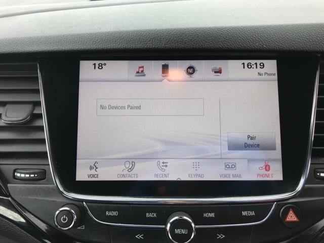 2018 Vauxhall Astra 1.6 Cdti 16V 136 Sri Nav 5Dr (DP18VCD) Image 36