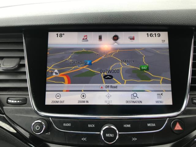 2018 Vauxhall Astra 1.6 Cdti 16V 136 Sri Nav 5Dr (DP18VCD) Image 37