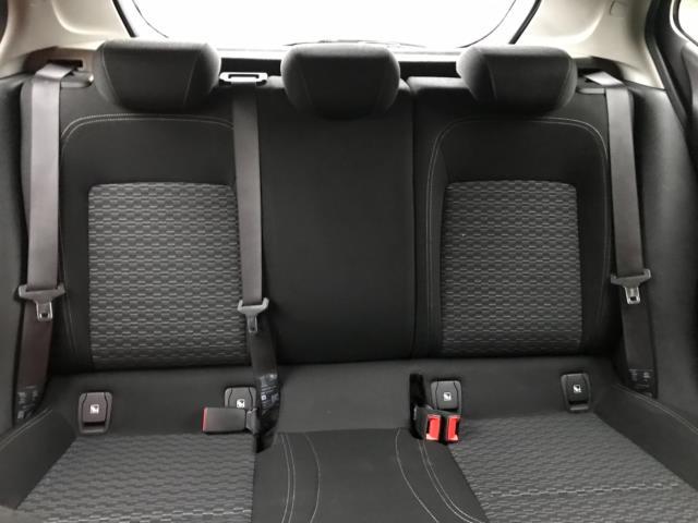 2018 Vauxhall Astra 1.6 Cdti 16V 136 Sri Nav 5Dr (DP18VCD) Image 18