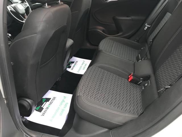 2018 Vauxhall Astra 1.6 Cdti 16V 136 Sri Nav 5Dr (DP18VCD) Image 9