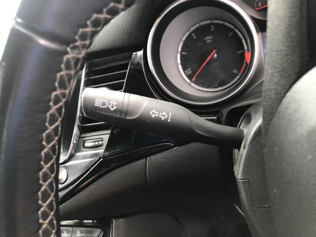 2018 Vauxhall Astra 1.6 Cdti 16V 136 Sri Nav 5Dr (DP18VCD) Image 27
