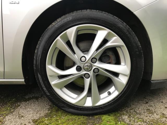 2018 Vauxhall Astra 1.6 Cdti 16V 136 Sri Nav 5Dr (DP18VCD) Image 7
