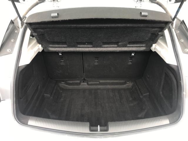 2018 Vauxhall Astra 1.6 Cdti 16V 136 Sri Nav 5Dr (DP18VCD) Image 19