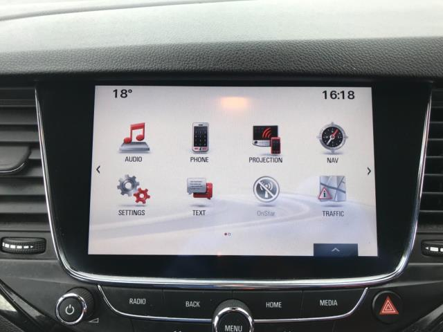 2018 Vauxhall Astra 1.6 Cdti 16V 136 Sri Nav 5Dr (DP18VCD) Image 34