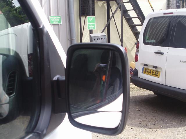 2015 Renault Trafic SL27 ENERGY dCi 120 Business+ Van (DP65NSE) Image 11