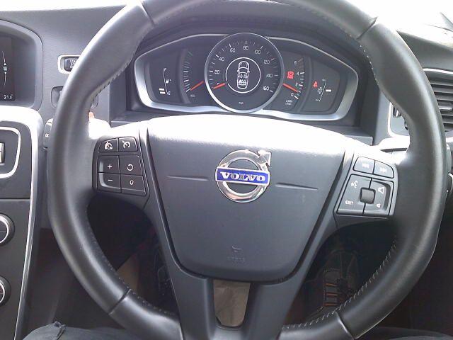 2017 Volvo S60 D3 [150] Business Edition 4Dr (DP66FDV) Image 5
