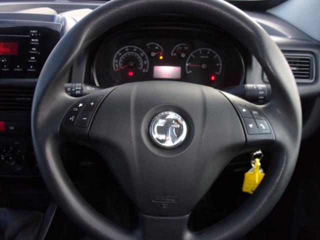 2016 Vauxhall Combo 2000 1.3 Cdti 16V H1 Van (DP66YNJ) Image 5