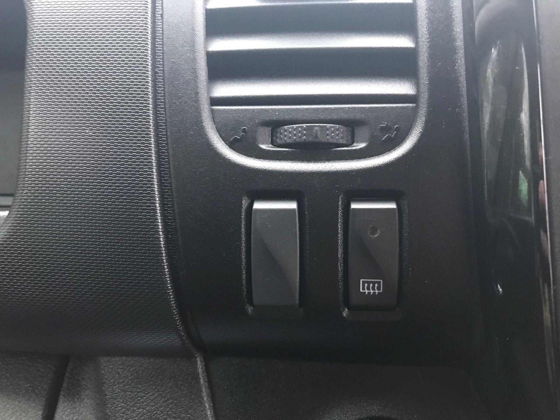 2016 Vauxhall Vivaro 2700 1.6CDTI  BITURBO 120PS ECOFLEX SPORTIVE L1 H1 VAN (DS16MSX) Image 22