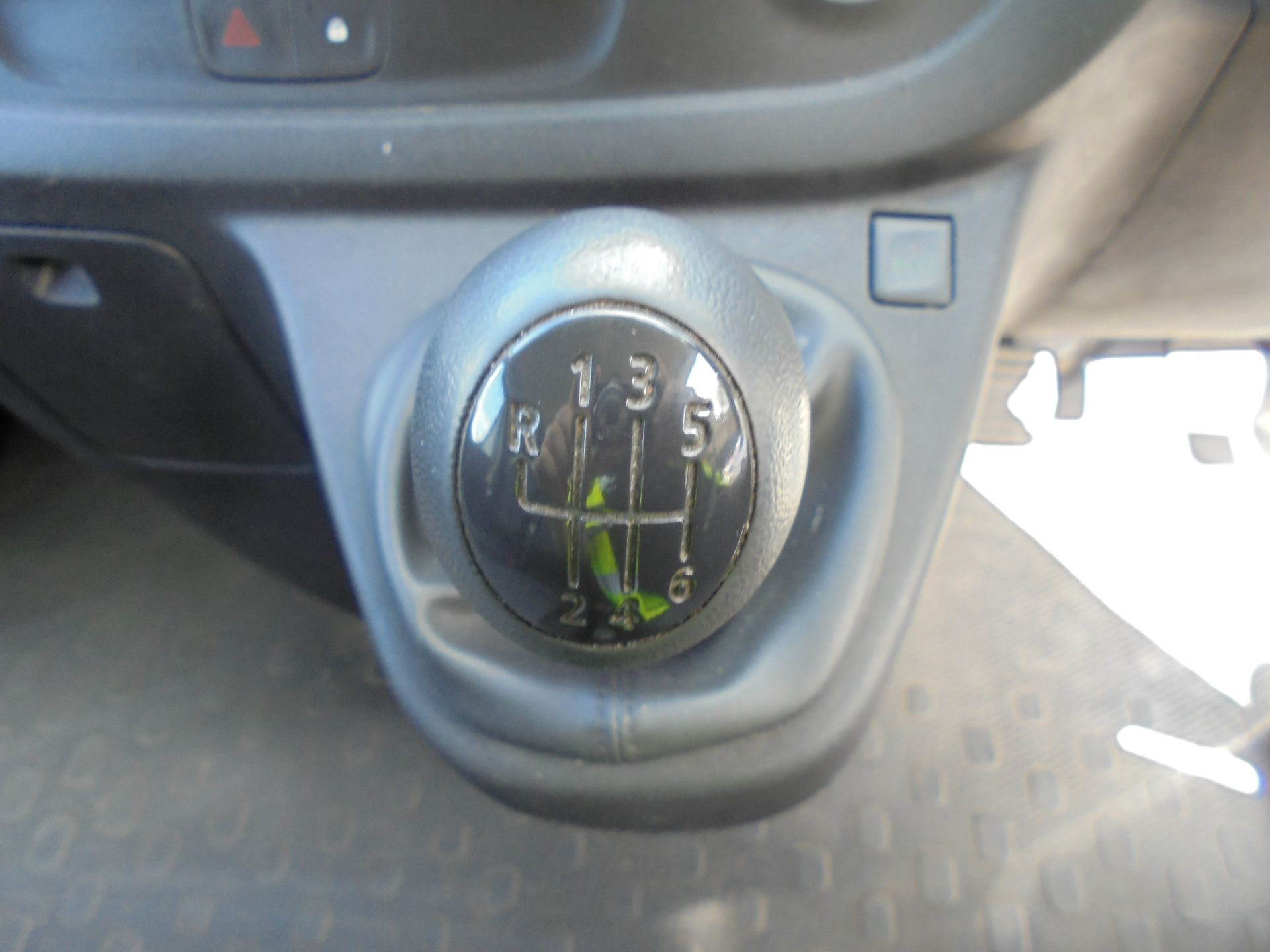 2014 Vauxhall Vivaro 2900 1.6Cdti 115Ps H1 Van (DS64GME) Image 12