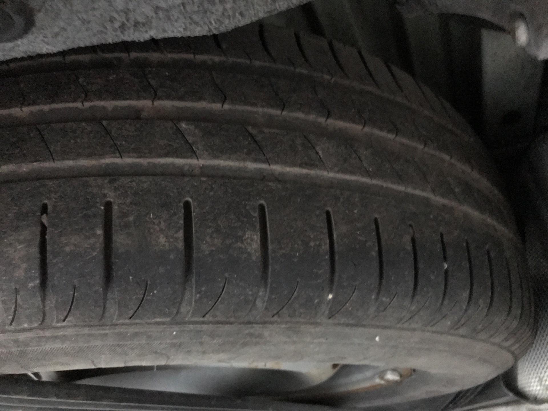 2014 Volkswagen Caddy  1.6 75PS STARTLINE EURO 5 (DS64GXO) Image 15