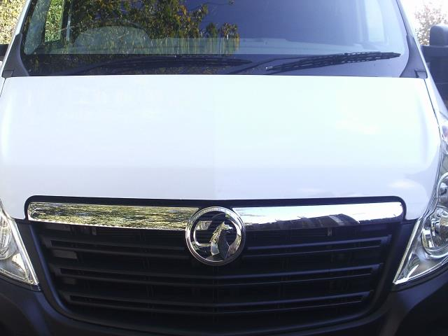 2015 Vauxhall Movano 35 HD L4 DIESEL RWD 2.3 CDTI H3 Van 125ps EURO 5 (DS65AZG) Image 13