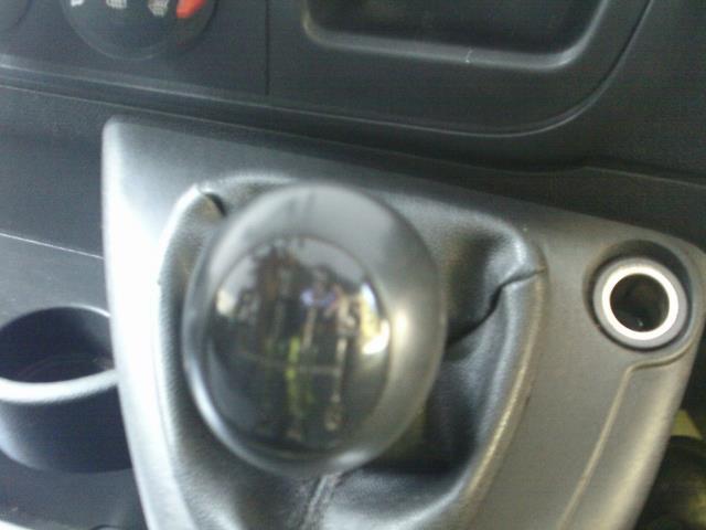 2015 Vauxhall Movano 35 HD L4 DIESEL RWD 2.3 CDTI H3 Van 125ps EURO 5 (DS65AZG) Image 32
