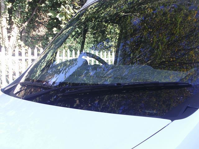 2015 Vauxhall Movano 35 HD L4 DIESEL RWD 2.3 CDTI H3 Van 125ps EURO 5 (DS65AZG) Image 11