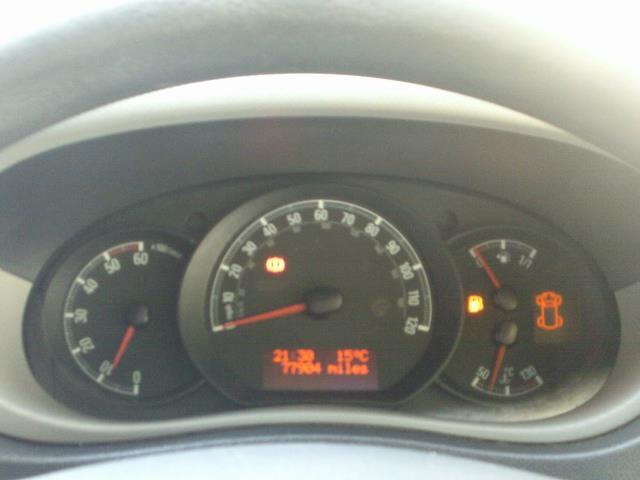 2015 Vauxhall Movano 35 HD L4 DIESEL RWD 2.3 CDTI H3 Van 125ps EURO 5 (DS65AZG) Image 26