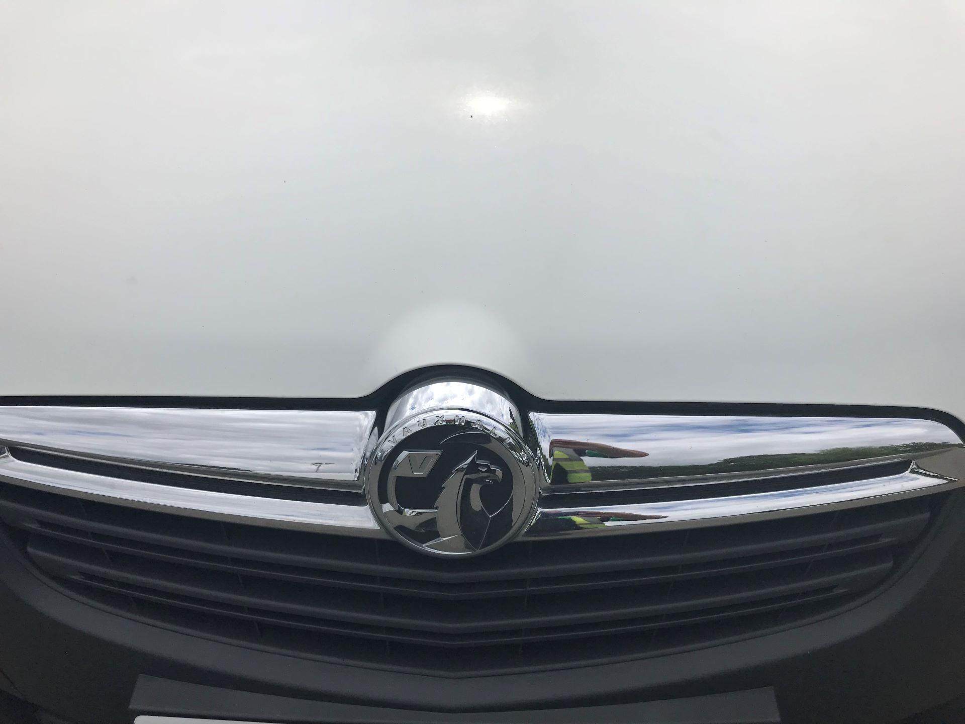 2015 Vauxhall Combo  L1 H1 2000 1.3 16V  EURO 5 (DS65DEU) Image 12