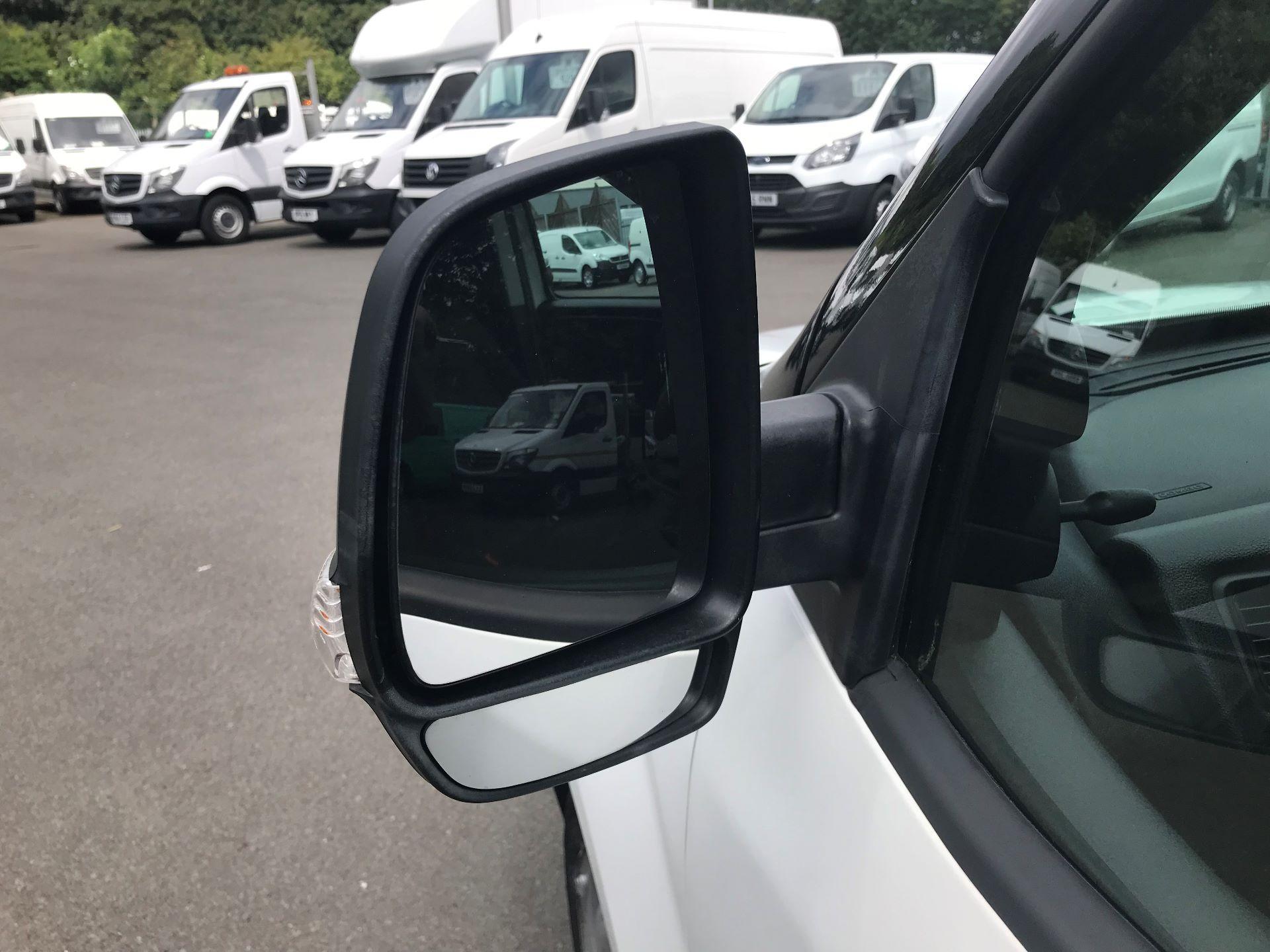 2015 Vauxhall Combo  L1 H1 2000 1.3 16V  EURO 5 (DS65DEU) Image 11