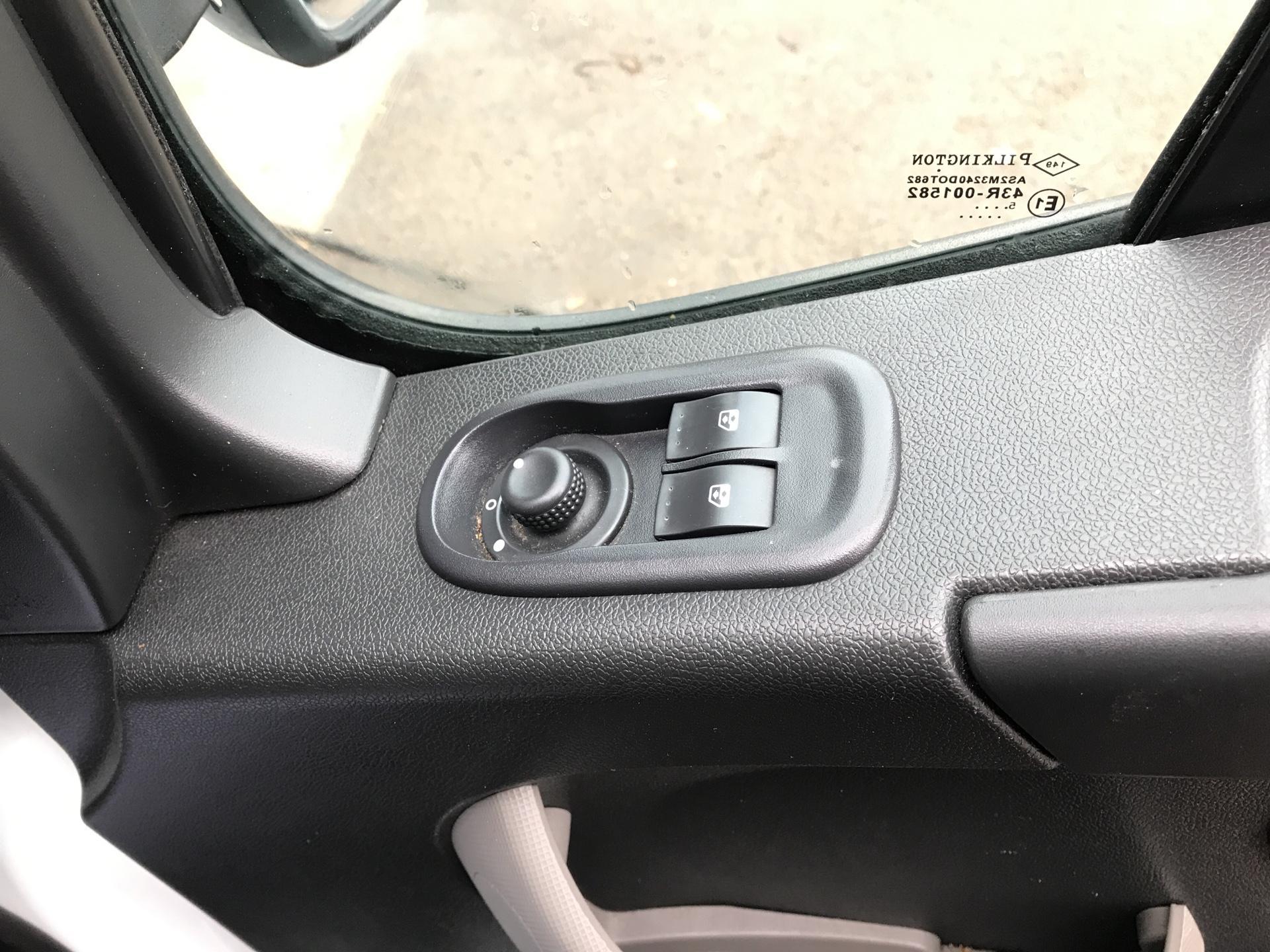 2015 Vauxhall Movano 2.3 Cdti L4 H3 Van 125Ps EURO 5  (DS65OCX) Image 21