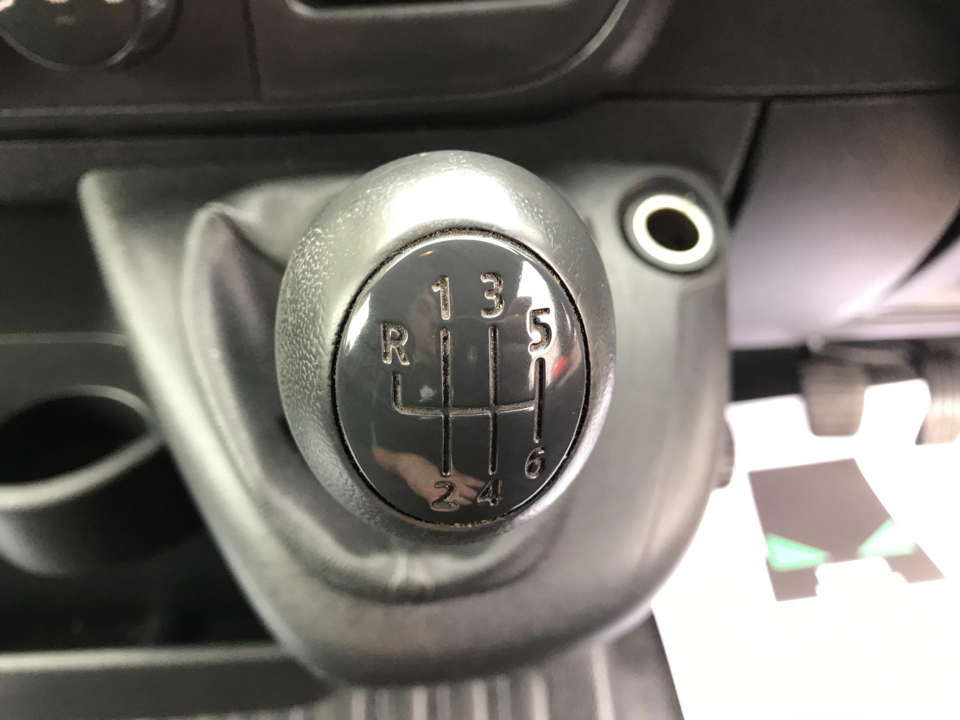 2015 Vauxhall Movano 2.3 Cdti L4 H3 Van 125Ps EURO 5  (DS65OCX) Image 11