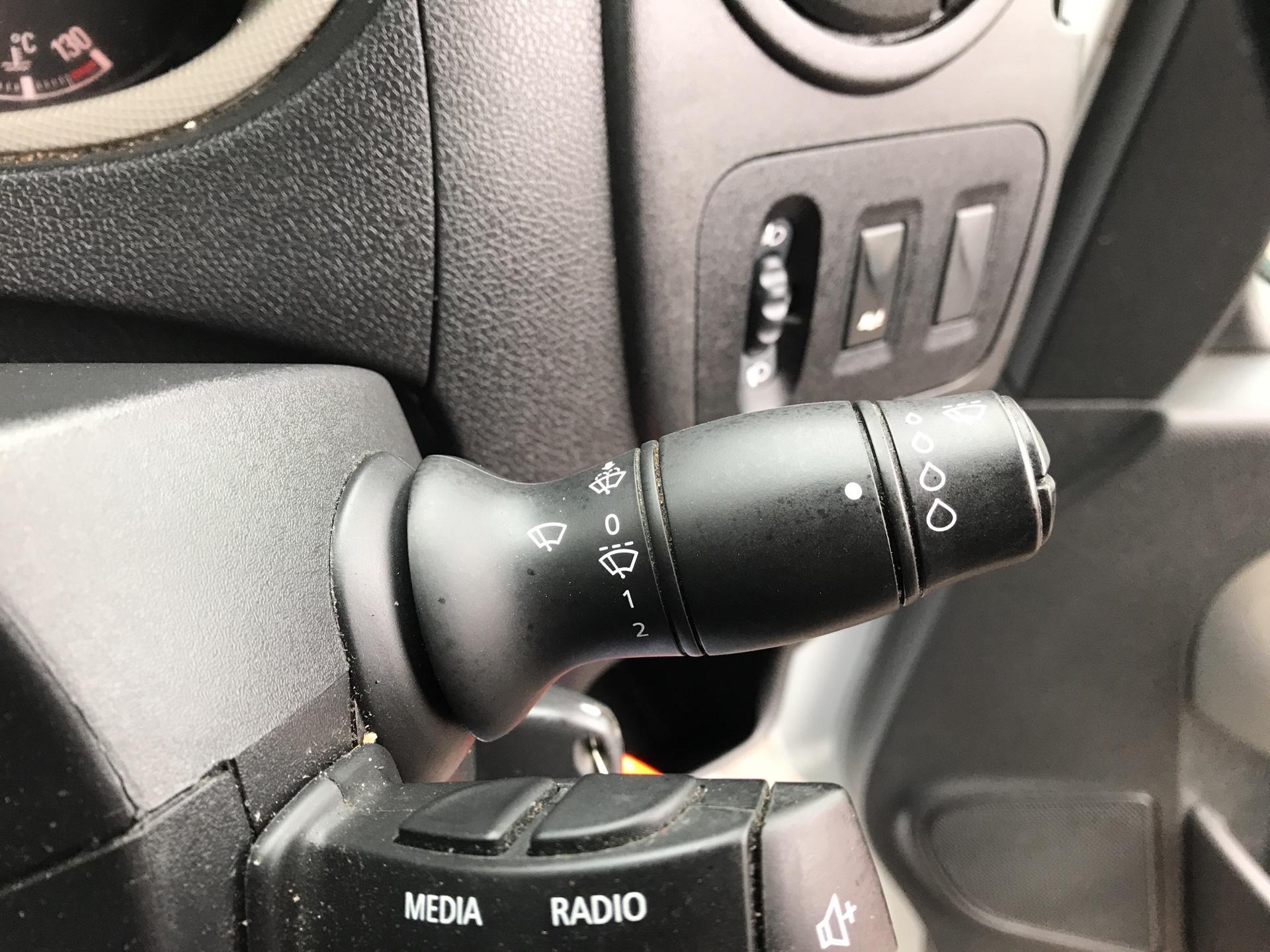 2015 Vauxhall Movano 2.3 Cdti L4 H3 Van 125Ps EURO 5  (DS65OCX) Image 19