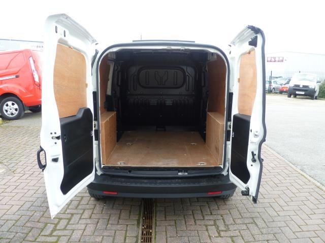 2015 Vauxhall Combo  L1 H1 2000 1.3 16V  EURO 5 (DS65OEC) Image 7