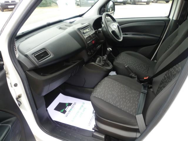 2015 Vauxhall Combo  L1 H1 2000 1.3 16V  EURO 5 (DS65OEC) Image 18