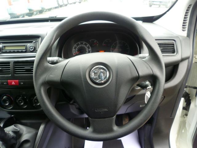 2015 Vauxhall Combo  L1 H1 2000 1.3 16V  EURO 5 (DS65OEC) Image 20