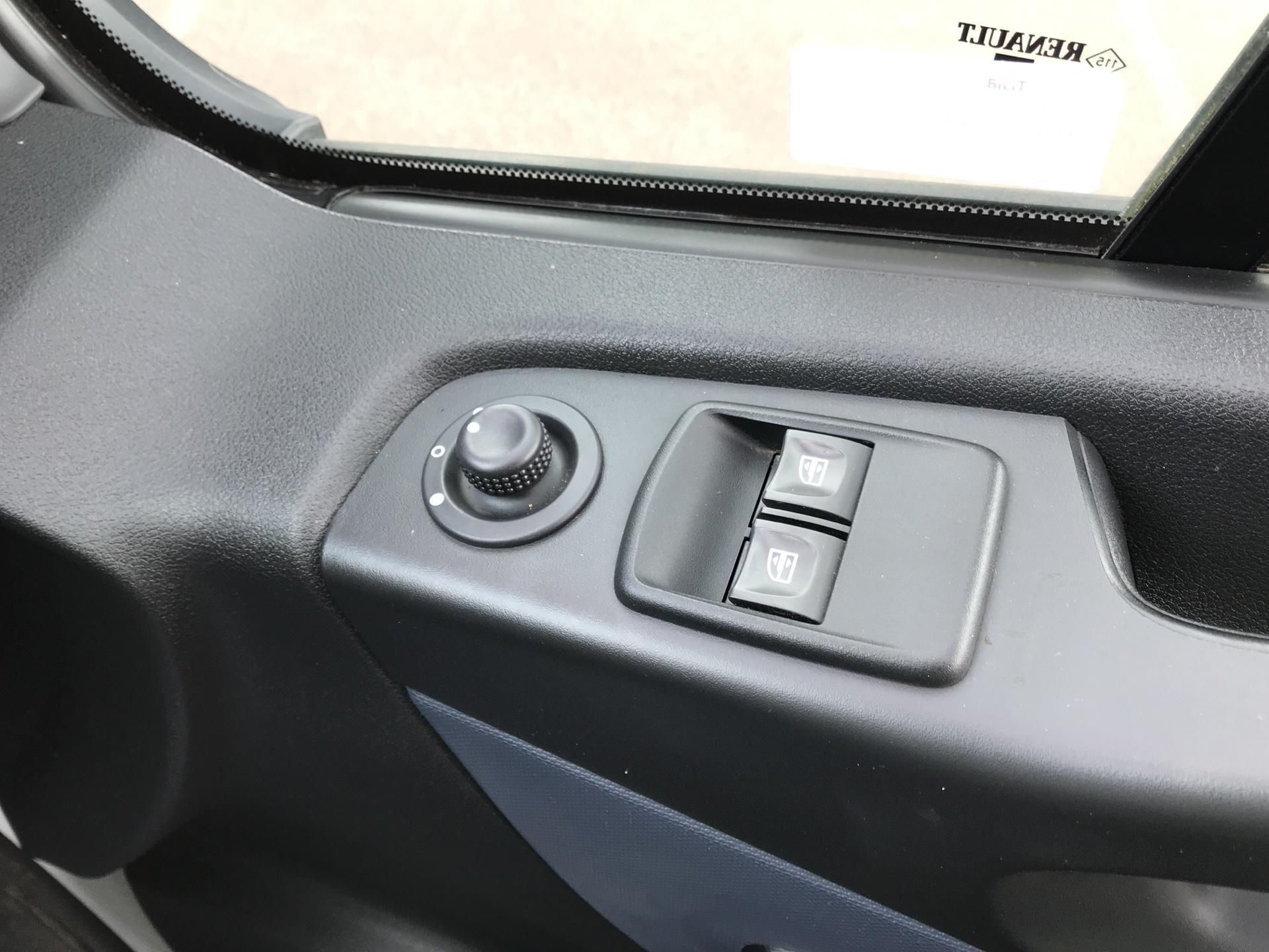 2015 Vauxhall Vivaro  L2 H1 2900 1.6 115PS Combi 9 seater Euro 5 (DS65OMC) Image 20