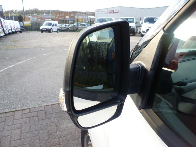 2015 Vauxhall Combo  L1 H1 2000 1.3 16V  EURO 5 (DS65OMM) Image 11