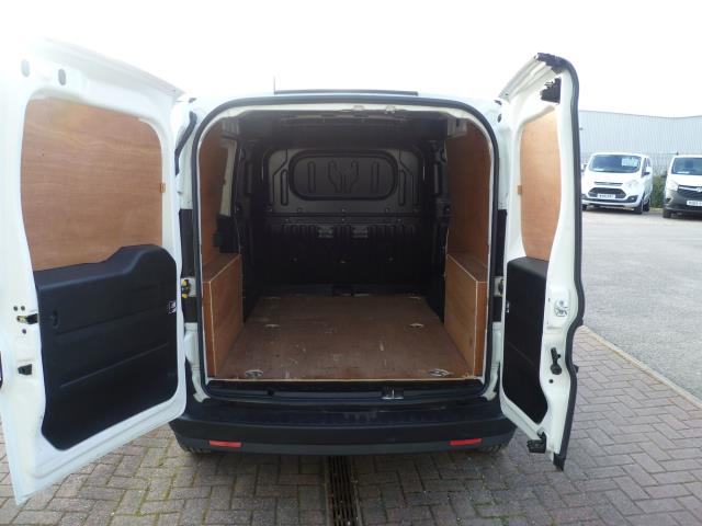 2015 Vauxhall Combo  L1 H1 2000 1.3 16V  EURO 5 (DS65OMM) Image 7