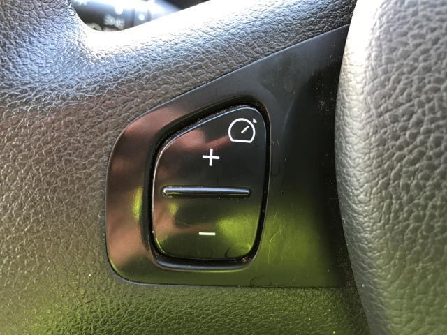 2015 Vauxhall Vivaro 2900 L2 H1 1.6CDTI 115PS 9 SEAT MINIBUS EURO 5 (DS65UBA) Image 23