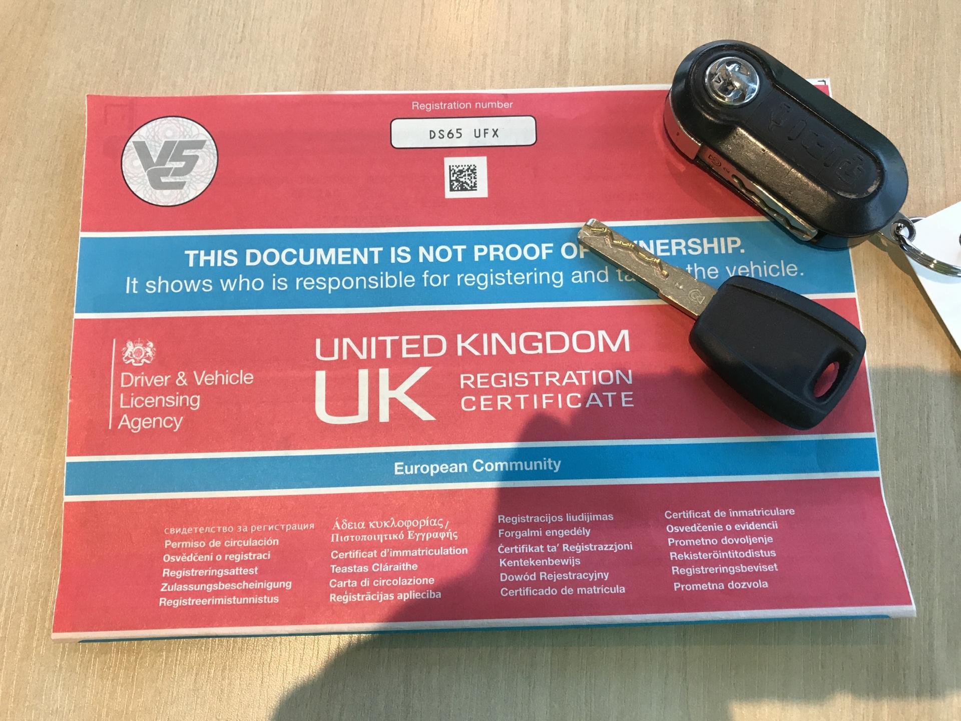 2015 Vauxhall Combo L1 H1 2000 1.3 16V EURO 5 (DS65UFX) Image 18
