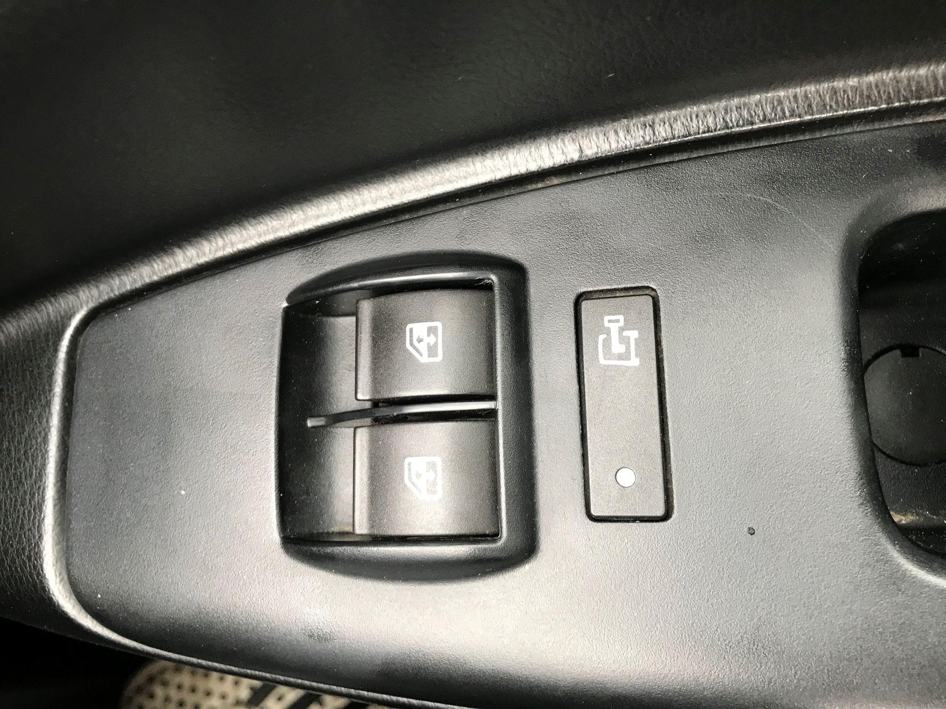 2015 Vauxhall Combo L1 H1 2000 1.3 16V  EURO 5 (DS65YPK) Image 20