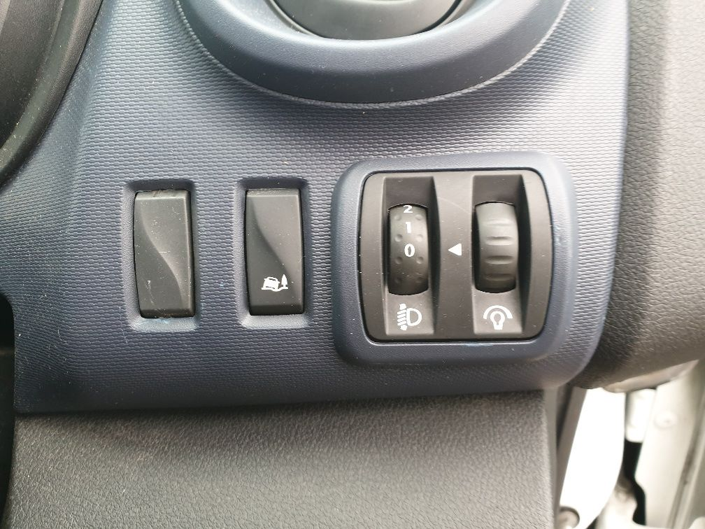 2015 Vauxhall Vivaro L2 H1 2900 1.6 115PS EURO 5 (DS65YRC) Image 19